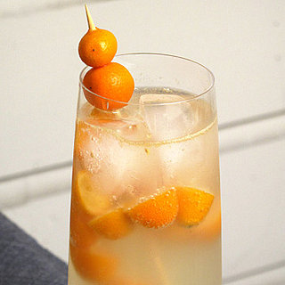 Kumquat Cocktail Recipe