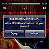 Eavesdrop iPhone App to Share Music