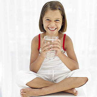 How to Get Your Kids to Drink More Water