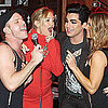 Pictures of Pregnant Kate Hudson at a Bash For Jake Shears 2011-03-28 11:55:17