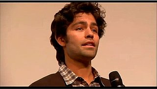 Adrian Grenier's Teen Paparazzo Project