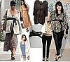 Pictures of Selma Blair&#039;s Pregnancy Style 2011-03-29 10:05:29