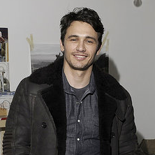 James Franco to Teach Directing at NYU