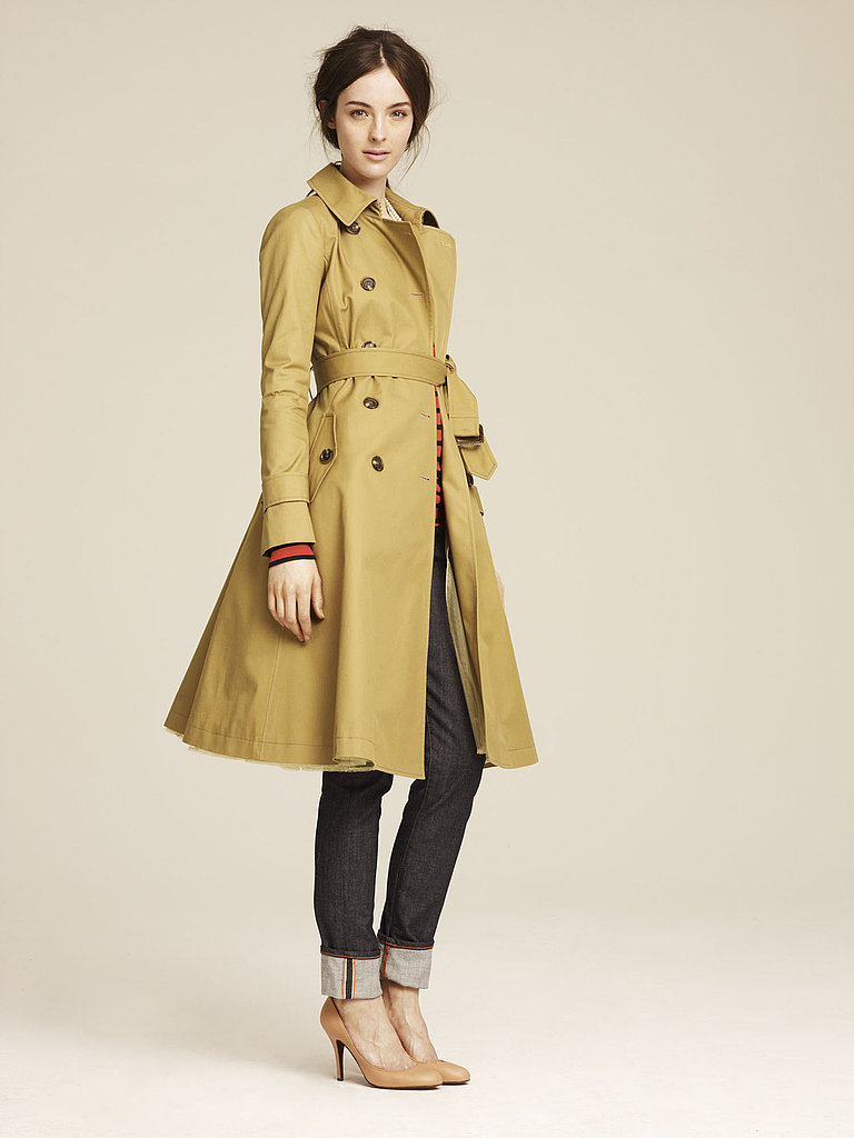 J.Crew Presents a Bright Fall 2011 Collection In Face of Lagging Women's Sales