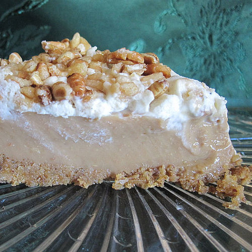 Caramel Cream Pie Recipe