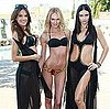 Pictures of Adriana Lima, Alessandra Ambrosio, Candice Swanepoel in Bikinis For Victoria&#039;s Secret 2011-03-30 13:06:59