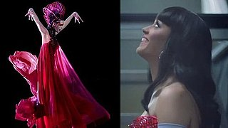 Video: Katy Perry Behind the Scenes of California Dreams Tour
