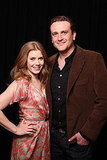 Amy Adams and Jason Segel Laugh It Up and Talk Muppets at CinemaCon