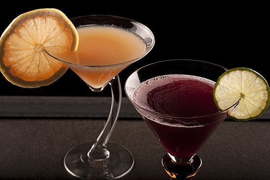 Couture Cocktail Concepts: Mixologist Somer Perez Creates Cocktails to Suit Your Taste Buds