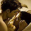 Breaking Dawn Trailer Starring Robert Pattinson and Kristen Stewart