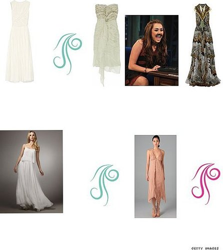 expensive dresses