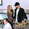 Pictures of Ryan Phillippe, Matthew McConaughey, and Amanda Seyfried Traveling to Paris Together