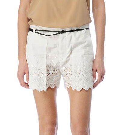 Rag & Bone Errington Short ($395)