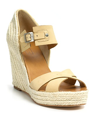 Hunter espadrilles ($250)