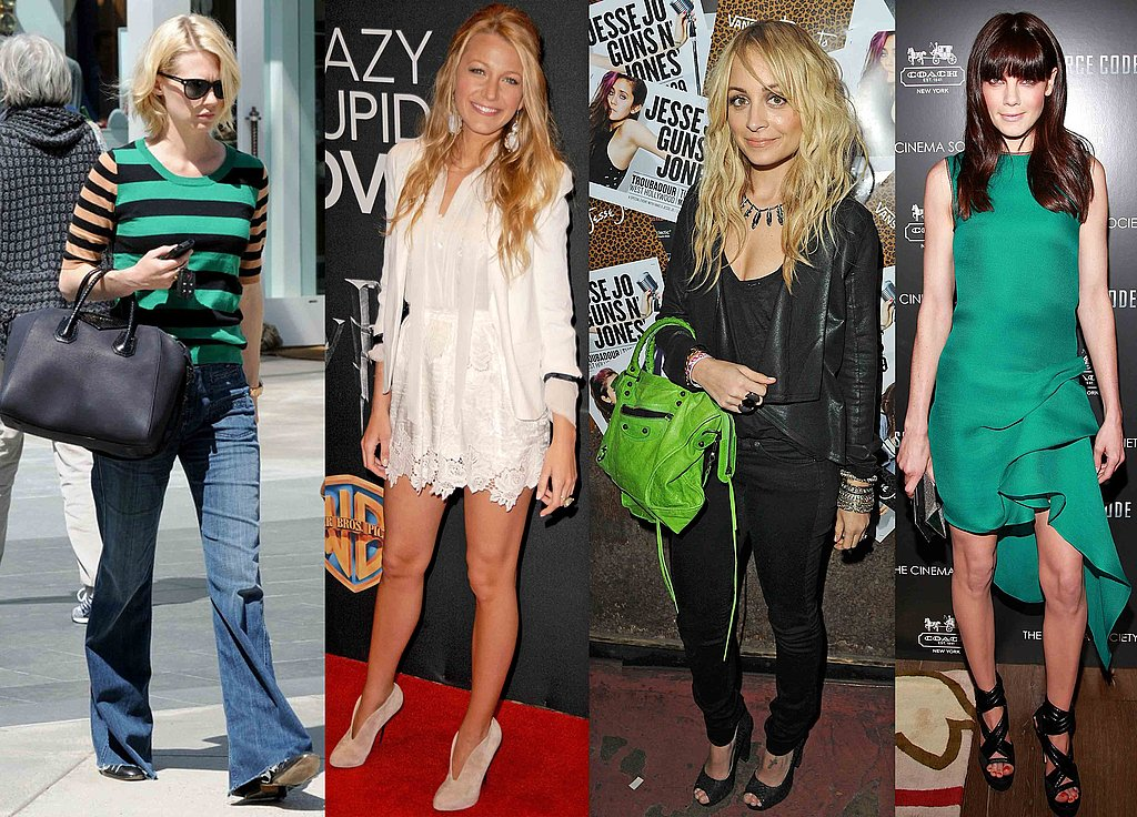 Favorite Celebrity Style From the Week 2011-04-01 13:21:16