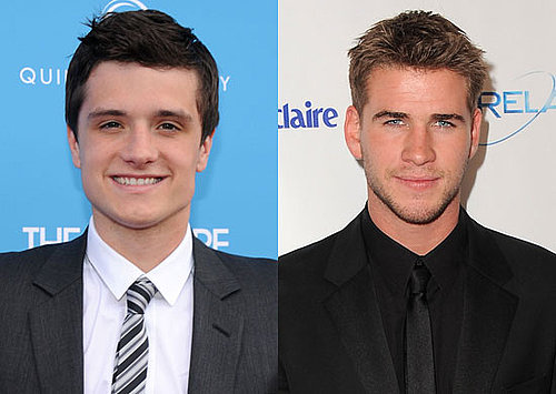 Josh Hutcherson to Play Peeta in The Hunger Games; Liam Hemsworth to Play Gale