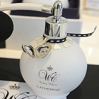 The Official Royal Wedding Perfumes For Prince William and Kate Middleton 2011-04-06 14:10:13