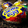 Cadbury Creme Egg Fun Facts
