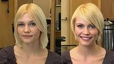 Hairstyles For a Square Face Shape