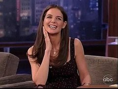 Video: Katie Holmes Talks About Suri's Birthday Party Plans