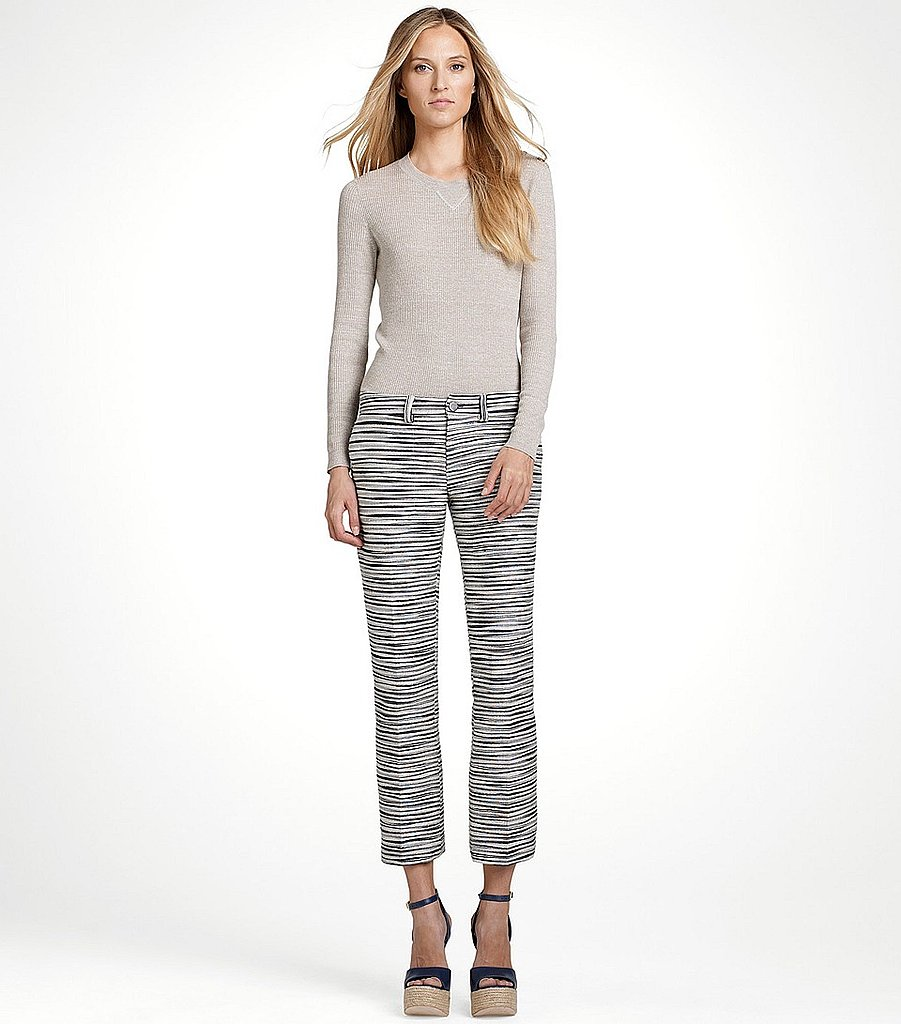 Tory Burch Malin Pant ($278)