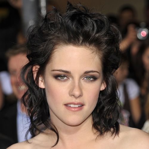 Twilight Saga: New Moon Premiere, 2009
