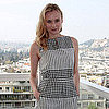 Pictures of Diane Kruger at the Francophone Film Festival in Athens