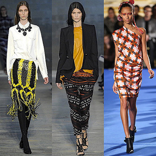 Shop Spring 2011 Tribal Accessories