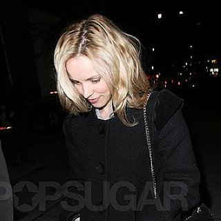 Pictures of Rachel McAdams in Toronto