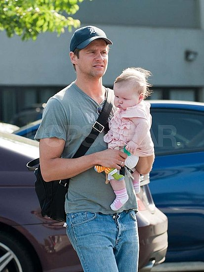 David Burtka Handles Harper Duty Then Heads to NYC For NPH