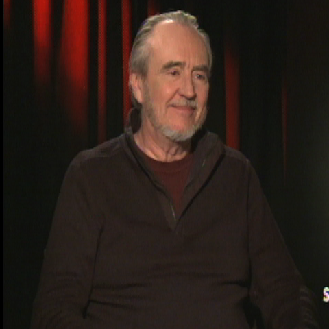 Wes Craven Video Interview About Scream 4