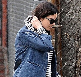 Pictures of Pregnant Jennifer Connelly With Paul Bettany and Kids
