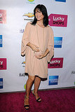 Mandy Moore, Selma Blair, Whitney Port, and More Stylish Celebs Make a Deal at Lucky Shops