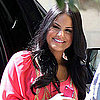 Pictures of Pia Toscano Out in LA the Morning After Her American Idol Dismissal