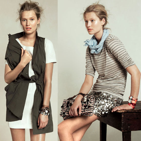 J.Crew Fall '11 Collection: Where to Invest, What to Skip