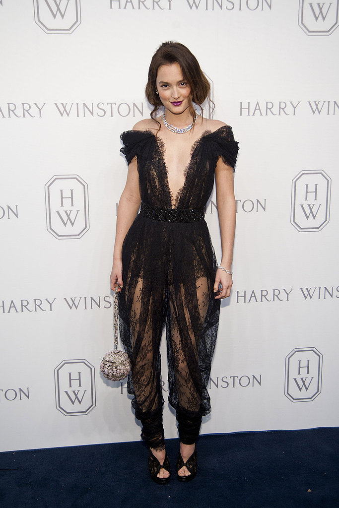 2010, Harry Winston Event