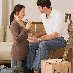 The Risks of Moving in Together Before Marriage