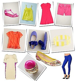 Spring Trends For Kids