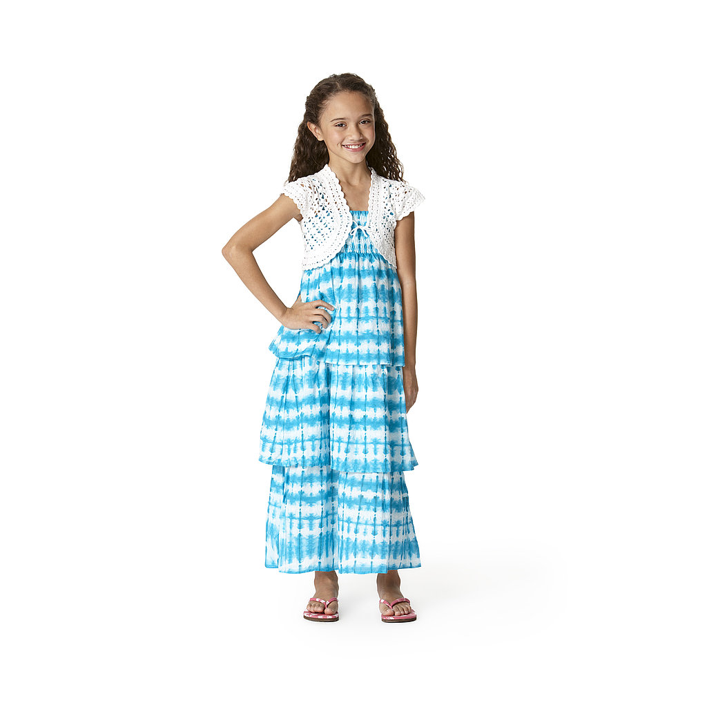 Get Ready for Summer With a Sneak Peek at Calypso's Tot Collection For Target