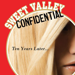 New Sweet Valley High Series Sweet Valley Confidential