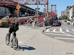 Williamsburg Bridge Bikeway
