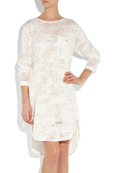 3.1 Phillip Lim Burnout Dress ($275)