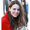 Dream Wedding Hair Ideas For Kate Middleton