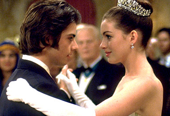Mia, The Princess Diaries