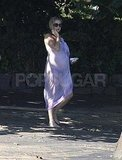 Kate Hudson Makes a Bikini-Clad Appearance With Matthew Bellamy in Brazil