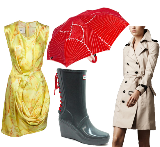 Make Rainy Days Infinitely Better With These 10 Items