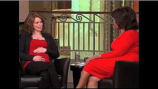 Video of Tina Fey Talking Babies on Oprah
