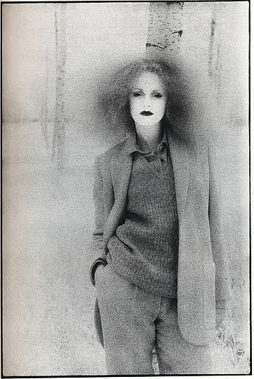 Coddington by David Bailey, 1970s