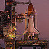 NASA Space Shuttle Launch Facts