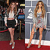 Get Jennifer Lopez's Legs With Two Exercises From Tracy Anderson